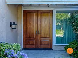 Wide Exterior Door Exterior Doors For Wide Homes Door Ideas