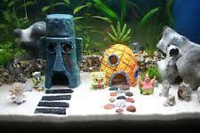 aquarium caves ebay