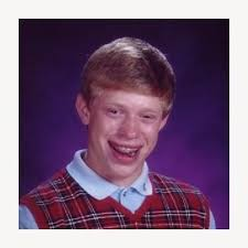 Create Meme From Image - create meme a simple loser nick bad luck brian loser brian