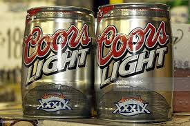 how much is a keg of coors light miniature coors light beer kegs with the super bowl xxxix l