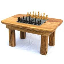 Chess Table And Chairs Italian 3 In 1 Chess Game Table Backgammon Checkers Chess Board