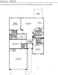 sun city grand floorplans retirement communities arizona