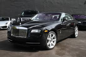 roll royce wraith interior rolls royce wraith south beach exotic rentals
