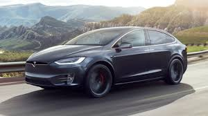 has tesla u0027s model x electric suv arrived in india zee business