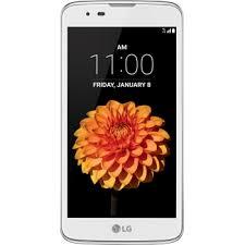 Resume For Metro Pcs Lg K7 Smartphone For Metropcs Ms330 White Lg Usa
