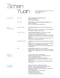 Industrial Design Thesis Ideas Industrial Design Resume Best Resume Collection