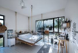 Teenage Bedroom Makeover Ideas - 14 inspirational bedroom design ideas for teenagers contemporist