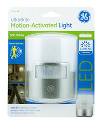 ge led night light the 5 best motion activated night lights reviewed product reviews
