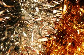 Bright Christmas Decorations Free Images Branch Glowing Golden Christmas Tree Christmas