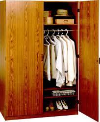 Ameriwood Bedroom Furniture by Ameriwood 48in Wardrobe 9155