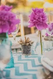 45 best fuchsia u0026 teal wedding images on pinterest wedding