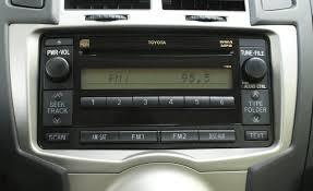 how to fix a toyota yaris radio repair service toyota yaris radio