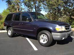 1999 ford explorer 4 door 1999 ford explorer xlt 4 door suv 2 999 longwood fl used