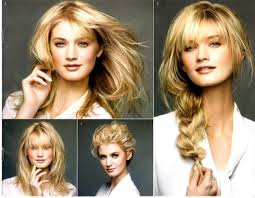 hairstyles short on top long on bottom rodney cutler for ulta fall winter hair collection part 2 rachael ray