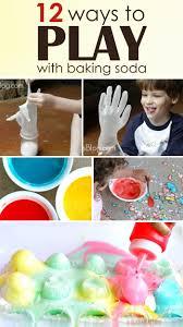 40 magical ways to use baking soda baking soda soda and plays