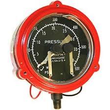 murphy pressure switch gauge oplfc s 5000 es