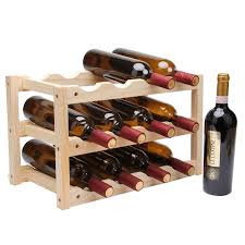 Popular Diy Wine RackBuy Cheap Diy Wine Rack Lots From China Diy - Kitchener wine cabinets
