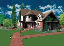 Exterior House Design Software Impressive Endearing Free 3d For