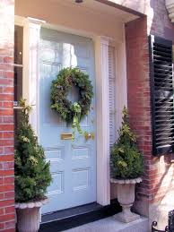 Decorating Home For Christmas Boxwood Terrace Beacon Hill Decorates For Christmas