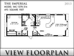 1 bedroom modular home floor plans home plan