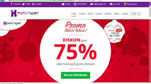 membuat website gratis idhostinger membuat hosting web gratis di idhostinger youtube