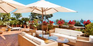 Corona Patio Umbrella by Corona Del Mar Real Estate