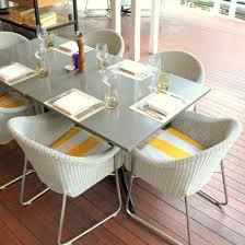 indoor dining tables satara australia skal armchair dining chair indoor outdoor satara australia
