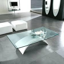 large glass coffee table glass coffee table large glass coffee tables glass top coffee glass