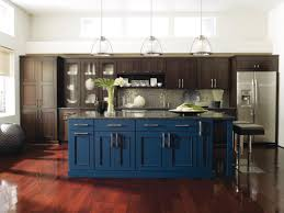 ideal navy kitchen cabinets greenvirals style