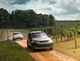 land rover discovery 3 off road the off road drive experience you need in your bucket list land