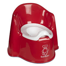 Babybjorn Potty Chair Reviews Baby Bjorn Potty Chair Red