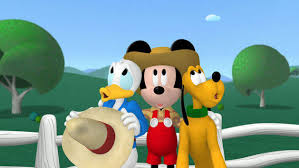 Mickey Mouse Barn Mickey Mouse Clubhouse All Videos Page Disney Junior