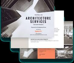 architecture brochure templates free brochure template various high professional templates