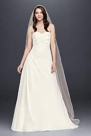 wedding dresses 300 shop discount wedding dresses wedding dress sale david s bridal