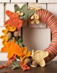 14 thanksgiving crochet patterns stitch and unwind