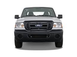 Ford Ranger Truck 2008 - 2008 ford ranger reviews and rating motor trend