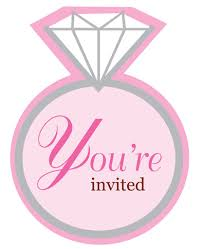 bridal shower bridal shower invitations the 530