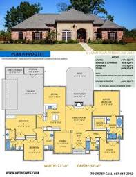 home plan designs judson wallace hpd 2184 house layouts pinterest house layouts small house