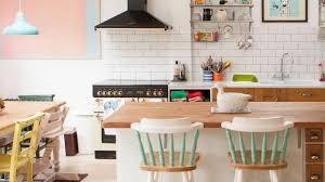 couleurs de cuisine peinture cuisine bonnes couleurs pièges à éviter côté maison