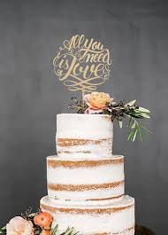 all you need is cake topper wedding cake topper all you need is custom cake topper mr