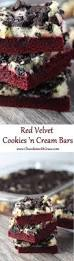 red velvet brookies recipe brookies recipe red velvet
