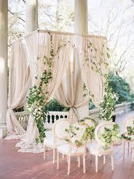 wedding ceremony arch 10 floral arches for your wedding ceremony weddbook