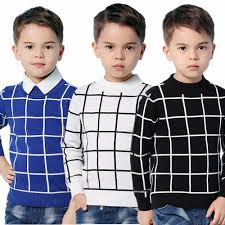 Sweaters For Toddler Boy Online Get Cheap Boys White Sweater Aliexpress Com Alibaba Group