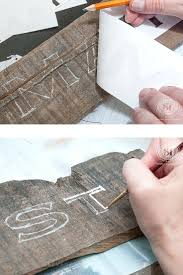 Diy Transfer Mueble Paso A Paso 329 Best Diy Gift Ideas Images On Pinterest Diy Couture And Bags