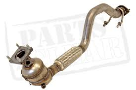 audi a3 catalytic converter volkswagen vw golf mk5 v exhaust catalytic converter catalyst cat