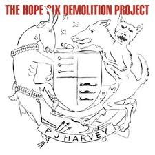 4 track demos pj harvey tidal