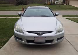2003 honda accord interior lights 2003 honda accord ex v6 coupe walkthrough of exterior