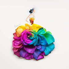 design dautore com flower art by lim zhi wei