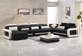 canapé fabriqué en canapé en cuir moderne fabriqué en chine