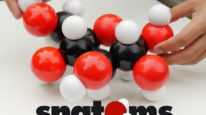 Magnetic Home Design Kit by Snatoms The Magnetic Molecular Modeling Kit By Derek Muller